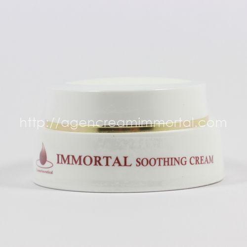 Immortal Shooting Cream