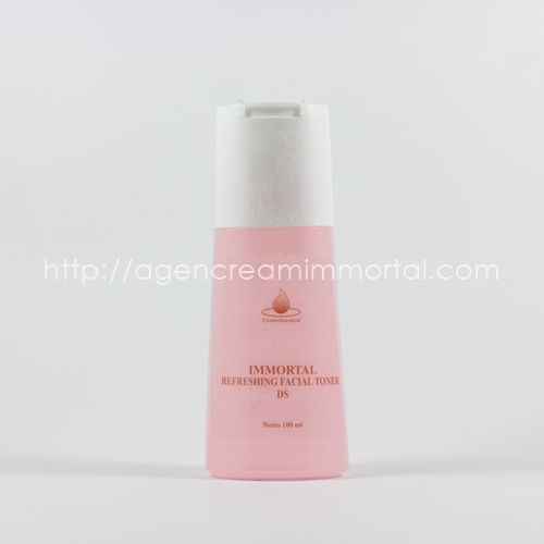Immortal Refreshing Facial Toner Dry Skin (DS)
