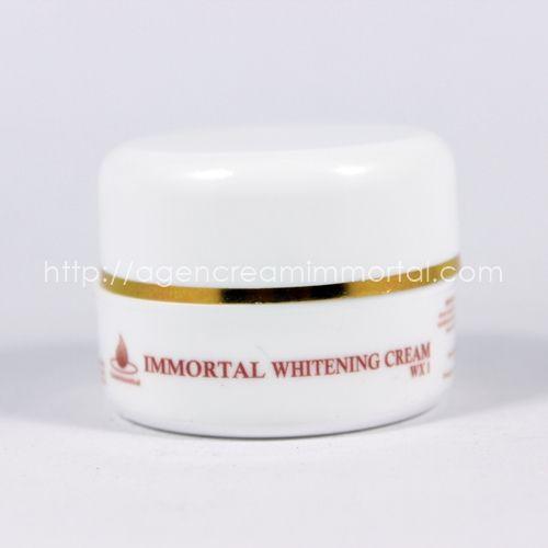 Whitening Cream WX1