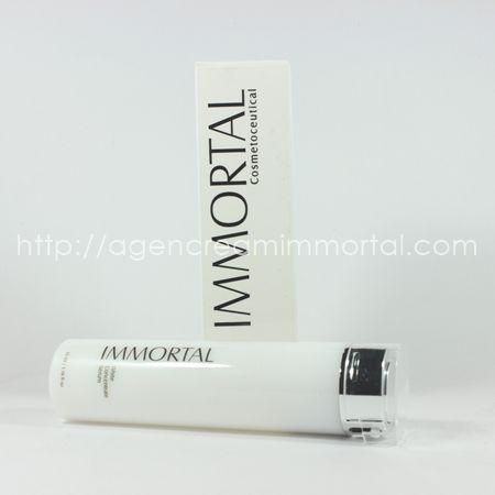 white concentrate serum agen cream immortal