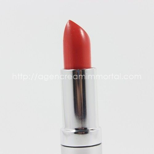 Immortal Lipstick Orange 2